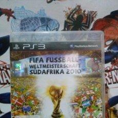 Videojuegos y Consolas: JUEGO PS3 - SUDAFRICA 2010.. Lote 108847375