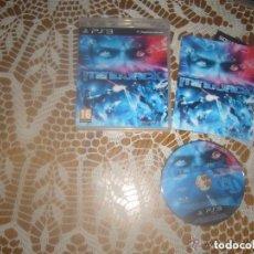 Videojuegos y Consolas: JUEGO PLAY 3 MINDJACK. Lote 109467847