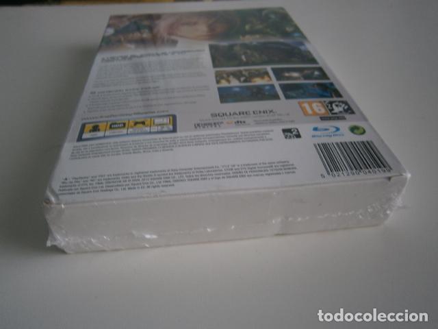 Videojuegos y Consolas: Final Fantasy XIII Edicion Coleccionista PS3 nuevo - Foto 5 - 109819591