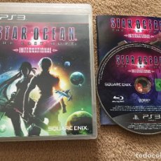 Videojuegos y Consolas: STAR OCEAN THE LAST HOPE INTERNATIONAL PS3 PLAYSTATION 3 PLAY STATION 3 KREATEN. Lote 111035771