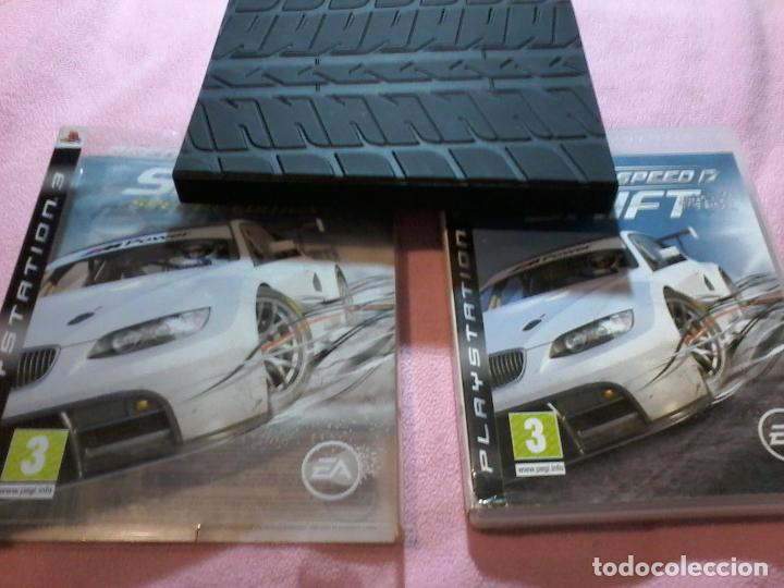Videojuegos y Consolas: JUEGO PS3. NEED FOR SPEED SHIFT. SPECIAL Edition - Foto 2 - 111301563