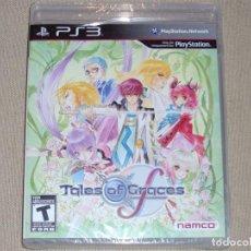Videojuegos y Consolas: TALES OF GRACES F, PRECINTADO VER USA -PS3-. Lote 112624707