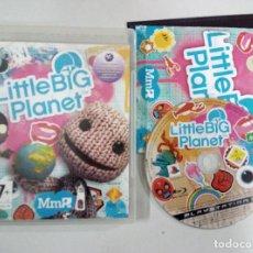 Videojuegos y Consolas: LITTLE BIG PLANET - PS3 PLAYSTATION 3 PAL ESP. Lote 113158883