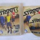Videojuegos y Consolas: FIFA STREET 3 PS3 PAL ESPAÑA. Lote 113290811