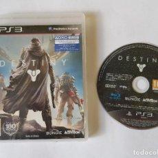 Videojuegos y Consolas: DESTINY PS3 PAL ESPAÑA. Lote 113292375