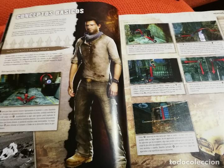 Videojuegos y Consolas: GUIA UNCHARTED 3 PS3 - GUIA OFICIAL - Foto 3 - 113361279