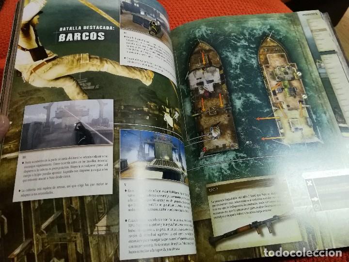 Videojuegos y Consolas: GUIA UNCHARTED 3 PS3 - GUIA OFICIAL - Foto 4 - 113361279