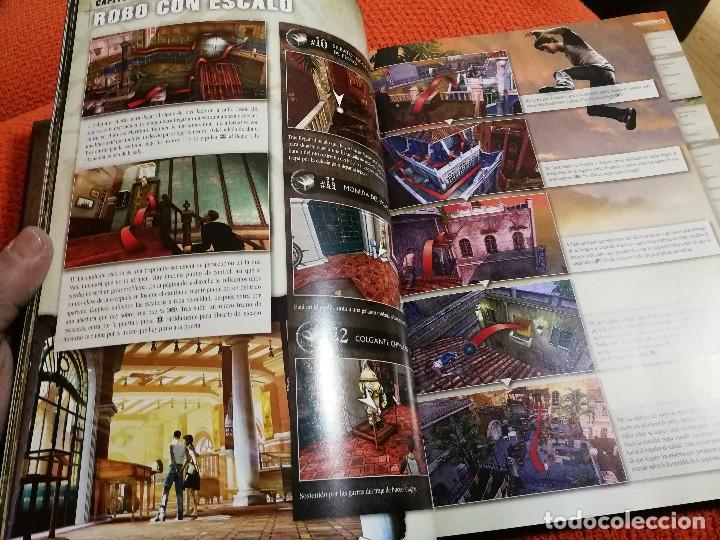 Videojuegos y Consolas: GUIA UNCHARTED 3 PS3 - GUIA OFICIAL - Foto 6 - 113361279