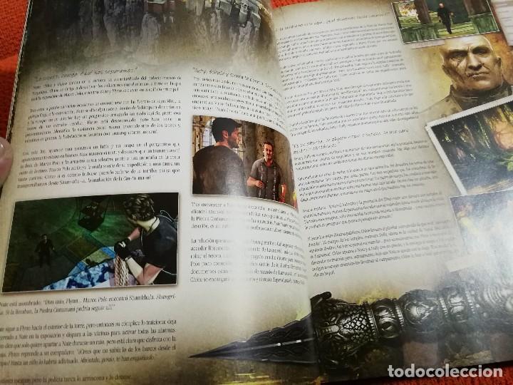 Videojuegos y Consolas: GUIA UNCHARTED 3 PS3 - GUIA OFICIAL - Foto 7 - 113361279