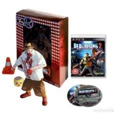 Jeux Vidéo et Consoles: JUEGO PARA PLAY STATION 3 PS3 - DEAD RISING 2 OUTBREAK ED. ESPAÑOLA NUEVO. Lote 115986507