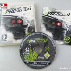 Videojuegos y Consolas: NEED FOR SPEED - PRO STREET - PS3 - PLAYSTATION 3. Lote 117872887