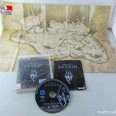 Videojuegos y Consolas: SKYRIM - PS3 - PLAYSTATION 3. Lote 130163304