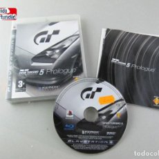 Videojuegos y Consolas: GRAN TURISMO 5 PROLOGUE - PS3 - PLAYSTATION 3. Lote 118113263