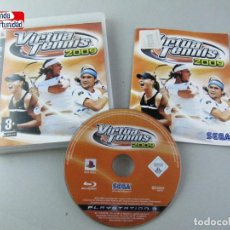 Videojuegos y Consolas: VIRTUAL TENNIS 2009 - PS3 - PLAYSTATION 3. Lote 118113495