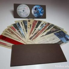 Videojuegos y Consolas: UNCHARTED 2 - PRESS KIT. Lote 118436327