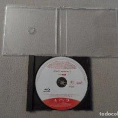 Videojuegos y Consolas: PS3 DYNASTY WARRIORS 7 PAL ESP (PROMOCIONAL PRENSA). Lote 118458527