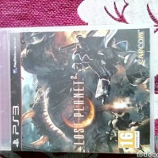 Videojuegos y Consolas: LOST PLANET 2 PS3. Lote 118885495