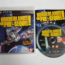 Videojuegos y Consolas: BORDERLANDS THE PRE-SEQUEL PS3. Lote 118942764