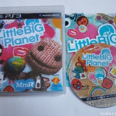 Videojuegos y Consolas: LITTLE BIG PLANET PS3. Lote 119027678