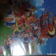 Videojuegos y Consolas: ONE PIECE UNLIMITED. Lote 122305219