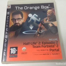 Videojuegos y Consolas: THE ORANGE BOX. Lote 127532819