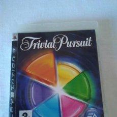 Videojuegos y Consolas: 12-JUEGO PS3 TRIVIAL PURSUIT. Lote 128933447