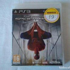 Videojuegos y Consolas: 5-JUEGO PS3 AMAZING SPIDERMAN. Lote 129154515