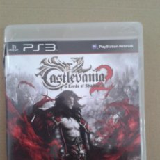 Videojuegos y Consolas: CASTLEVANIA: LORDS OF SHADOW 2.PS3. Lote 194718367