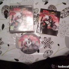 Videojuegos y Consolas: JUEGO PLAY 3 SBK 2011. Lote 131982810