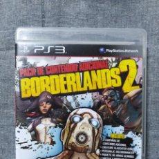 Videojuegos y Consolas: JUEGO PS3 BORDERLANDS 2. Lote 132894394
