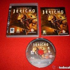 Jeux Vidéo et Consoles: JUEGO PLAY 3 CLIVERS BARKER'S JERICHO. Lote 133177934