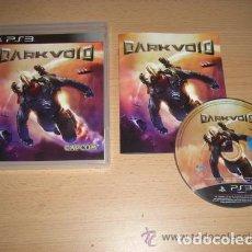 Videojuegos y Consolas: JUEGO PLAY 3 DARKVOID. Lote 133506182