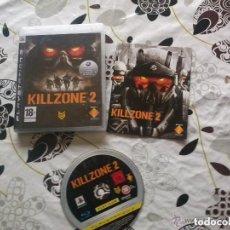 Videojuegos y Consolas: JUEGO PLAY 3 KILLZONE 2. Lote 133715186