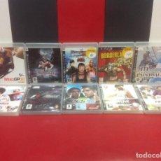Videojuegos y Consolas: LOTE DE 10 JUEGOS DE LA PLAYSTATION. 3. Lote 135802038