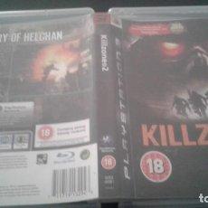 Videojuegos y Consolas: KILLZONE 2 - PS3. Lote 135830374