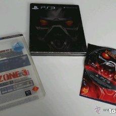Jeux Vidéo et Consoles: JUEGO PLAY 3 KILLZONE 3 EDICION COLECCIONISTA. Lote 136766706