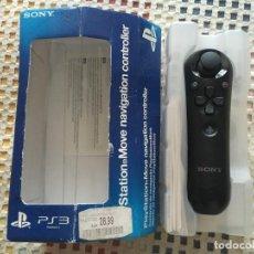 Videojuegos y Consolas: SONY PLAYSTATION MOVE NAVIGATION CONTROLLER PLAY STATION COMO NUEVO PS3 PS4 3 4 KREATEN. Lote 137423618