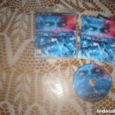 Videojuegos y Consolas: JUEGO PLAY 3 MINDJACK. Lote 137469686