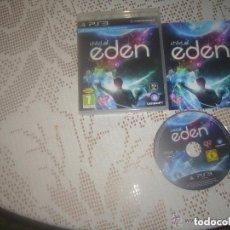 Videojuegos y Consolas: JUEGO PLAY 3 CHILD OF EDEN. Lote 138113994