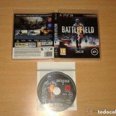 Videojuegos y Consolas: JUEGO PLAY 3 BATTLEFIELD 3. Lote 139250062