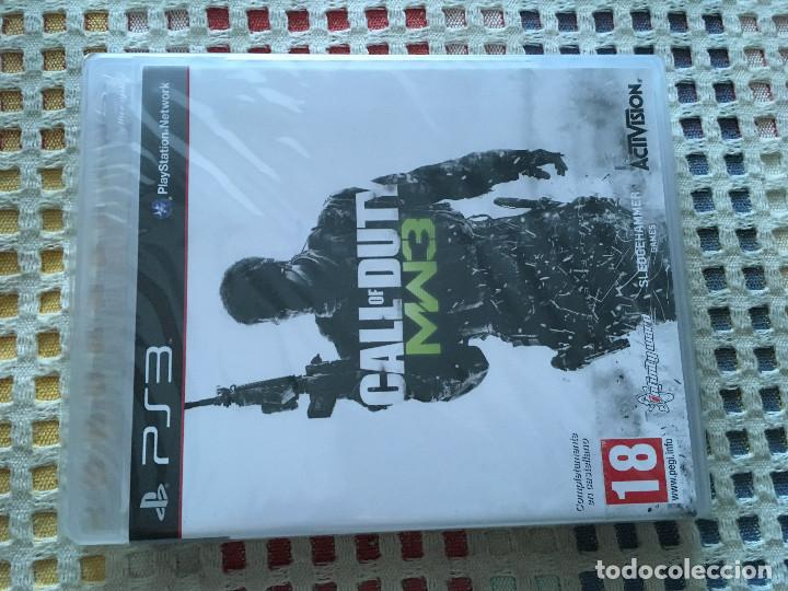 Call Of Duty Mw3 Modern Warfare 3 Nuevo Precint Buy Video Games