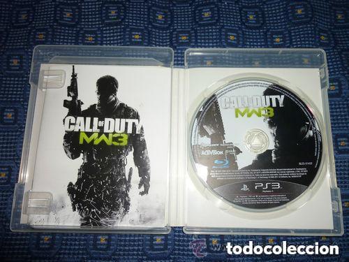 JUEGO PLAY 3 CALL OF DUTY MW 3 (Juguetes - Videojuegos y Consolas - Sony - PS3)