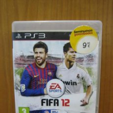 Videojuegos y Consolas: JUEGO PARA PS3. Lote 140497250