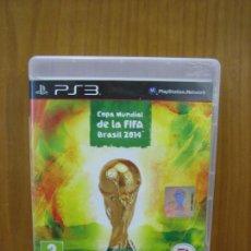 Videojuegos y Consolas: JUEGO PARA PS3. Lote 140497318