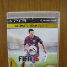 Videojuegos y Consolas: JUEGO PARA PS3. Lote 140497390