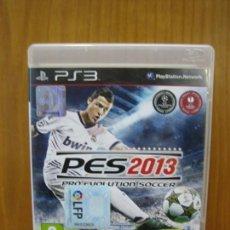 Videojuegos y Consolas: JUEGO PARA PS3. Lote 140497466