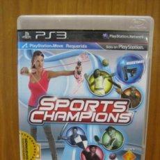 Videojuegos y Consolas: JUEGO PARA PS3. Lote 140497550