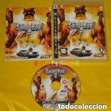 Videojuegos y Consolas: JUEGO PLAY 3 SAINTS ROW 2. Lote 141152638