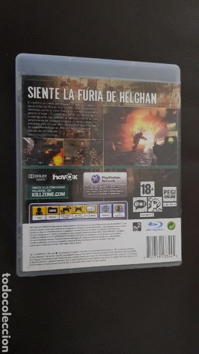 Videojuegos y Consolas: JUEGO PLAYSTATION 3 KILLZONE 2 PS3 - Foto 2 - 141752946