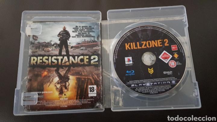 Videojuegos y Consolas: JUEGO PLAYSTATION 3 KILLZONE 2 PS3 - Foto 3 - 141752946